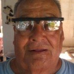 adjustable eye glasses Mexico Lions charity