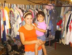nonprofit Mexican community investing micro credit