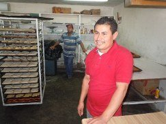 Microcredit Mexican charity
