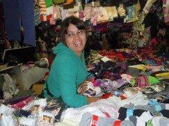 Non Profit Mexico micro credit finance