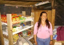 microfinance credit Mexican nonprofit 501(c)(3)