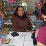 Teresa Gracias Microfinance micro credit