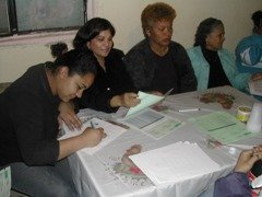 microfinance Mexican Socially Responsible Investing